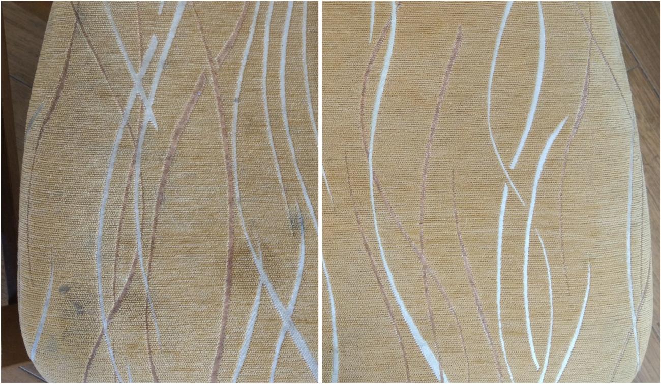 Czyszczenie mebli tapicerowanych