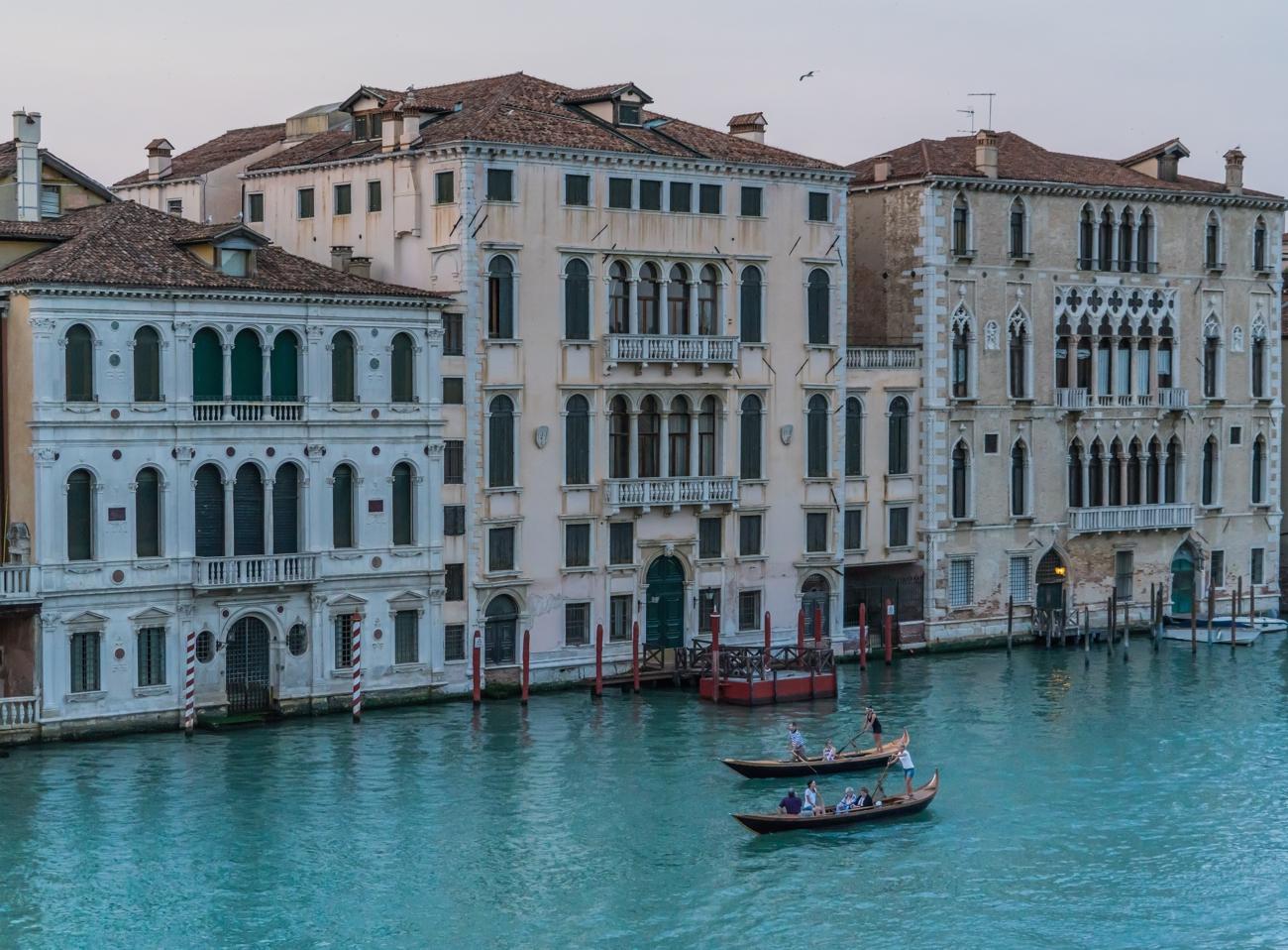 Podróże: Wenecja